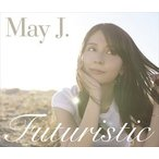 May J./Futuristic(CD+2DVD) CD