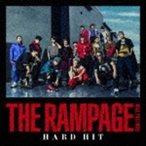 THE RAMPAGE from EXILE TRIBE / HARD HIT(CD+DVD) [CD]