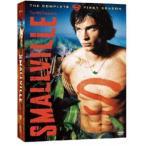SMALLVILLE ヤング・スーパーマンDVDコレクターズ・セット2 DVD
