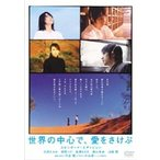 世界の中心で、愛をさけぶ スタンダード・エディション DVD