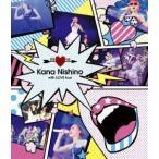 西野カナ/with LOVE tour(通常盤) DVD