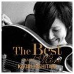 岸谷香/The Best and More CD