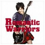 岸谷香 / Romantic Warriors [CD]