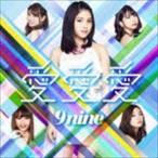 9nine / 愛 愛 愛(初回生産限定盤A/CD+DVD) [CD]