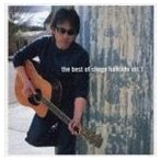 浜田省吾/The Best of Shogo Hamada vol.1 CD