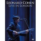 レナード・コーエン/ライヴ・イン・ロンドン DVD