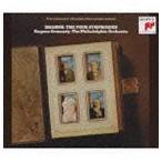 ユージン・オーマンディ(cond)/ブラームス: 交響曲全集 CD