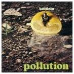 フランコ・バッティアート/汚染(完全生産限定盤) CD