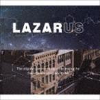 デヴィッド・ボウイ/オリジナル・ニューヨーク・キャスト/ラザルス CD