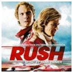 ハンス・ジマー(音楽)/ラッシュ/プライドと友情 オリジナル・サウンドトラック CD
