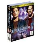 SUPERNATURAL IV〈フォース〉セット2 DVD