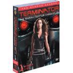 ターミネーター:サラ・コナー クロニクルズ〈セカンド〉 セット1 DVD