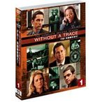 WITHOUT A TRACE/FBI 失踪者を追え!〈セカンド〉セット1(期間限定) ※再発売 DVD