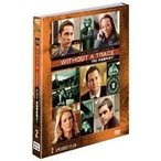 WITHOUT A TRACE/FBI 失踪者を追え!〈セカンド〉セット2(期間限定) ※再発売 DVD