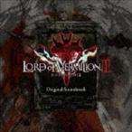 崎元仁(音楽)/ロード オブ ヴァーミリオンII オリジナル・サウンドトラック CD