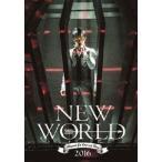 郷ひろみ/Hiromi Go Concert Tour 2016 NEW WORLD DVD