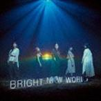 Little Glee Monster / BRIGHT NEW WORLD(初回生産限定盤A/CD+DVD) [CD]