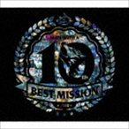 "MAN WITH A MISSION / MAN WITH A ""BEST"" MISSION(初回生産限定盤/CD+DVD) (初回仕様) [CD]"