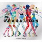 「Little Glee Monster / GRADATI∞N(初回生産限定盤A/3CD+Blu-ray) (初回仕様) [CD]」の画像