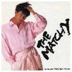 近藤真彦/THE MATCHY best songs for you CD