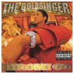 郷ひろみ/THE  GOLDSINGER CD