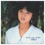 三田寛子/GOLDEN J-POP/THE BES CD