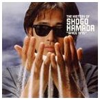 "浜田省吾/THE HISTORY OF SHOGO HAMADA""SINCE 1975"" CD"