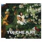 YUI/CHE.R.RY(通常盤) CD