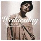 尾崎豊/WEDNESDAY 〜LOVE SONG BEST OF YUTAKA OZAKI CD