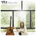 YUI / Green a.live(初回生産限定盤/CD+DVD) [CD]