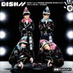 DISH///変顔でバイバイ!!(通常盤) CD