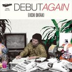 大滝詠一/DEBUT AGAIN(通常盤) CD