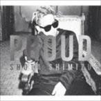 清水翔太 / PROUD(初回生産限定盤/CD+DVD) [CD]