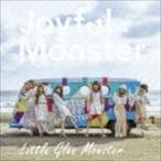 Little Glee Monster/Joyful Monster(完全生産限定リトグリオリジナルマフラー付盤) CD
