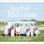 Little Glee Monster/Joyful Monster(初回生産限定盤/CD+DVD) CD