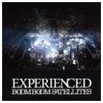 ブンブンサテライツ/EXPERIENCED(CD+DVD) CD