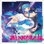 BLASTRAVE COMPILATION -Burst Rave- [CD]