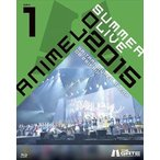 Animelo Summer Live 2015 -THE GATE- 8.28 Blu-ray