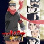 高梨康治・刃-yaiba-(音楽)/THE LAST -NARUTO THE MOVIE- ORIGINAL SOUNDTRACK CD