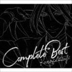黒執事 COMPLETE BEST(期間生産限定盤/CD+Blu-ray) CD