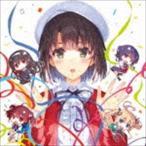 冴えない彼女の育てかた Character Song Collection(期間生産限定盤) [CD]