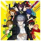 (ゲーム・ミュージック) ペルソナ4 ザ・ゴールデン オリジナル・サウンドトラック CD