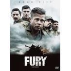 フューリー DVD