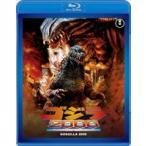 ゴジラ2000ミレニアム【60周年記念版】 Blu-ray