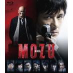 劇場版MOZU 通常版Blu-ray Blu-ray