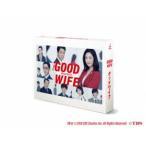 グッドワイフ DVD-BOX (初回仕様) [DVD]