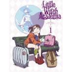 リトルウィッチアカデミア Vol.1 DVD DVD