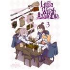 リトルウィッチアカデミア Vol.3 DVD DVD