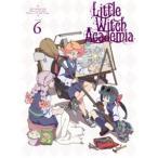 リトルウィッチアカデミア Vol.6 DVD DVD