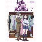 リトルウィッチアカデミア Vol.7 DVD DVD